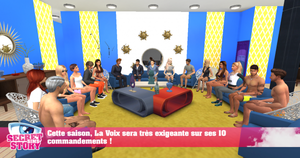 #SSS3 Quotidienne N°4 (Partie 2)