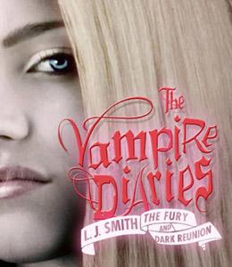 The Vampire Diaries 3 & 4 / Journal d'un vampire tome 2___★★★★★ Tome 1, tome 2, tome 3