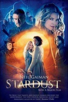 Stardust, Neil Gaiman ___★★★★★
