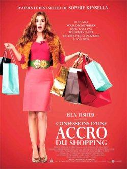 Confession d'une accro au shopping