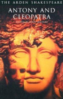 Antony and Cleopatra, Shakespeare