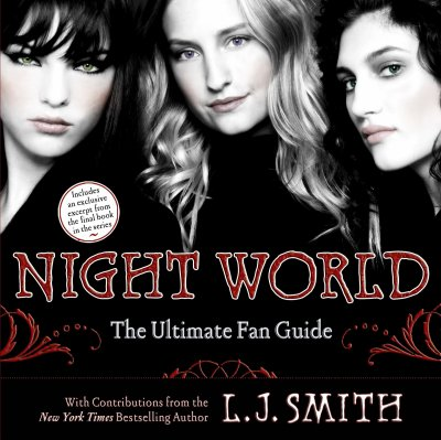 Night World, the ultimate fan guide - Annette Pollert & L.J. Smith