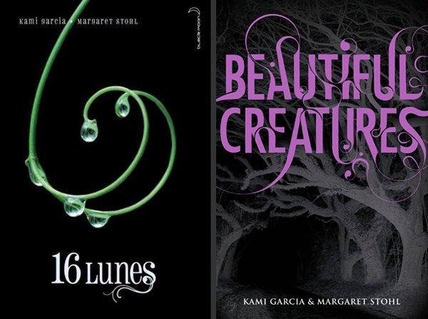 16 Lunes, Kami Garcia & Margaret Stohl ___★★★★★