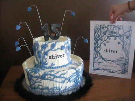 Shiver Cake