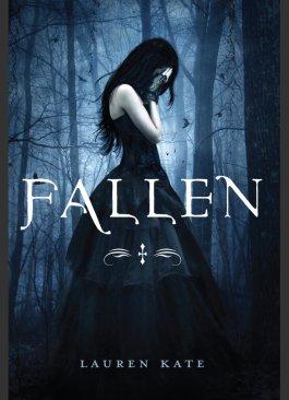 Fallen series 1 : Fallen (Damnés), Lauren Kate ___★★★★★