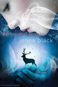 Faeriewalker : Remedial Magic de Jenna Black
