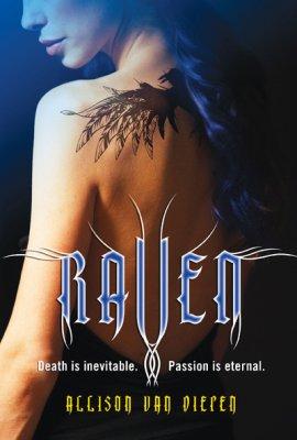 Raven, Allison Van Diepen ___★★★★★