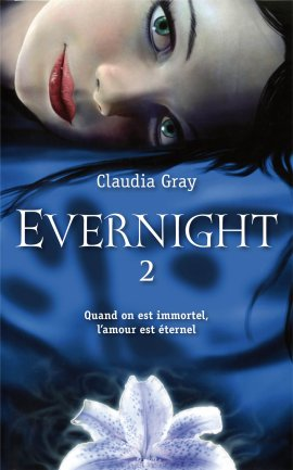 Evernight tome 2 : Stargazer de Claudia Gray ___★★★★★