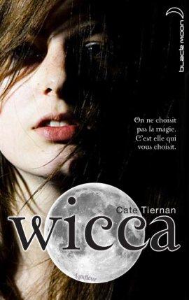 ♥ __Wicca / Sweep de Cate Tiernan