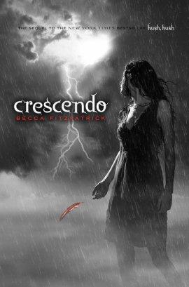 Fallen Archangel 2 : Crescendo de Becca Fitzpatrick ___★★★★★