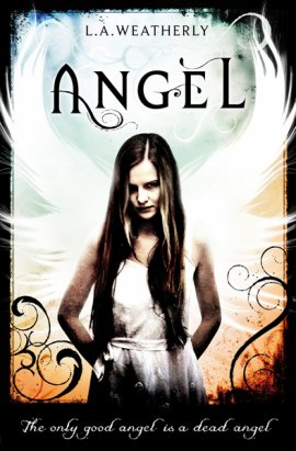 Angel Fever tome 1 : Angel de L.A. Weatherly ___★★★★★