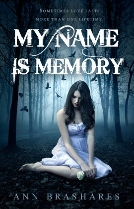 My Name is Memory (L'amour dure plus qu'une vie) de Ann Brashares ___★★★★★