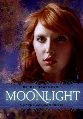 Dark Guardians 1 : Moonlight de Rachel Hawthorne __★★★★★  Les Gardiens de l'ombre, tome 1 : Pleine lune