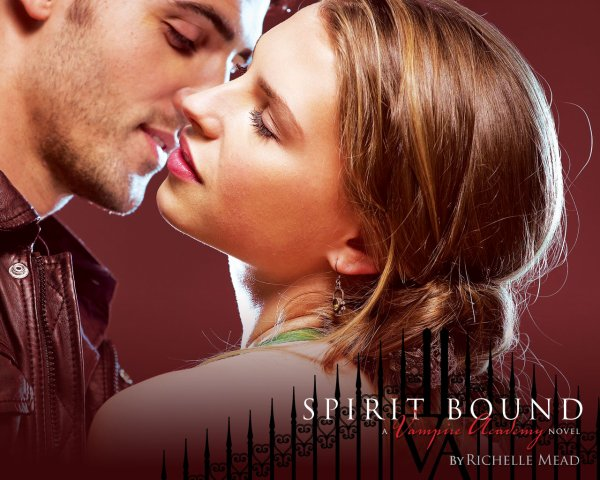 Vampire Academy 5 : Spirit Bound (Lien de l'esprit), Richelle Mead __★★★★★