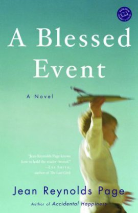 A Blessed Event, Jean Reynolds Page
