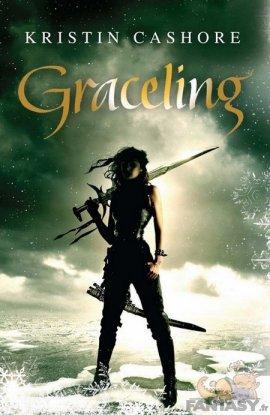 Graceling de Kristin Cashore __★★★★★