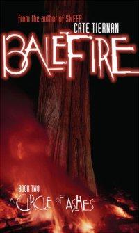 Balefire, l'intégrale de Cate Tiernan __★★★★★