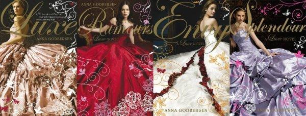 Bright Young Things de Anna Godbersen __★★★★★