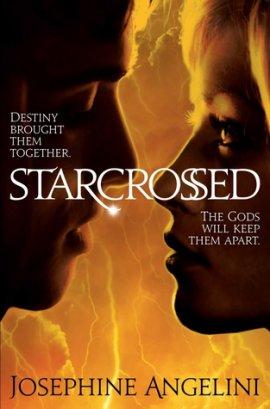 Starcrossed, tome 1 de Josephine Angelini __★★★★★