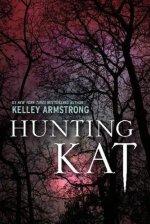 Kat et Hunting Kat de Kelley Armstrong
