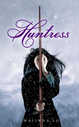 Huntress, Malinda Lo __★★★★★