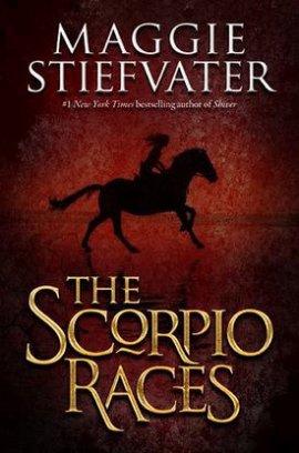 The Scorpio Races, Maggie Stiefvater  __★★★★★