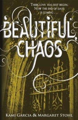 Caster Chronicles : Beautiful Chaos / Le livre des lunes 3 : 18 Lunes de Kami Garcia et Margaret Stohl  __★★★★★