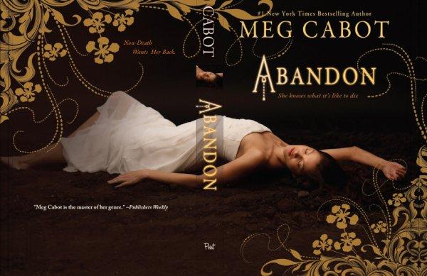♥ __Abandon, tome 1 de Meg Cabot  __★★★★★