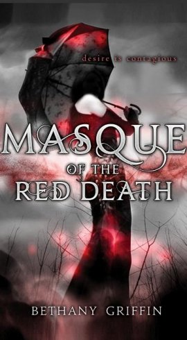 Curious Cat 2 : Masque of the Red Death de Bethany Griffin