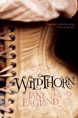 ♥ __Wildthorn de Jane Eagland __★★★★★