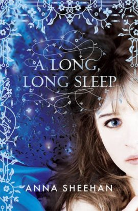 A Long, Long Sleep / Belle de glace de Anna Sheehan __★★★★★