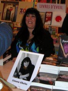Compte rendu du salon du livre 2012