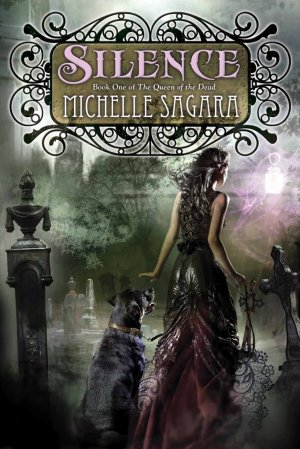 Cover Love : Silence de Michelle Sagara