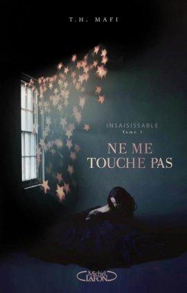"Shatter Me de Tahereh Mafi __★★★★★ Insaisissable, tome 1 : ""Ne me touche pas"""