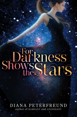♥ __For Darkness Shows the Stars de Diana Peterfreund __★★★★★