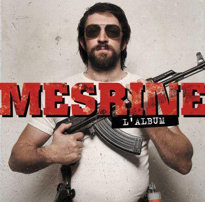 """Album """"Mesrine"""" - Le cercle rouge"""