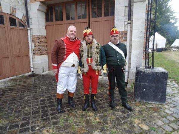 Chateau Moteux suite 1