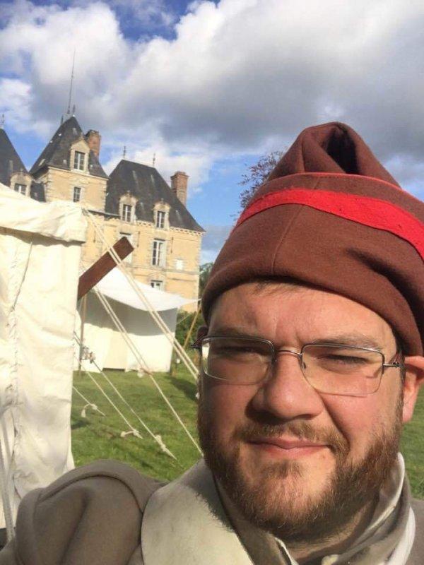 Château Motteux suite 3