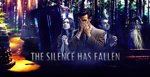 Bienvenue sur le blog de THE SILENCE HAS FALLEN