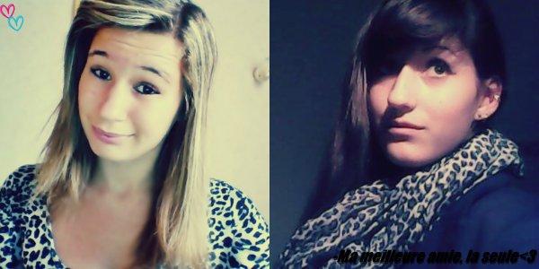~ Ma Meilleure Amie .. ♥ ~