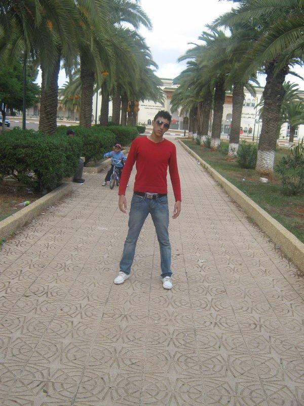tr mes photo en tarifa de maroc