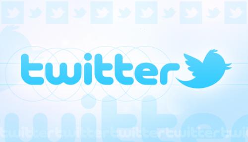 liens direct  sur mon compte twitter