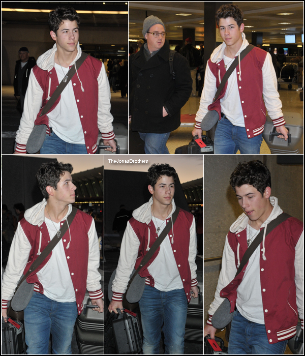 . 23 Février: Nick arrive à Washington DC avec John Taylor. Ils y donneront un concert gratuit le soir même. Il n'y a pas de photo du concert mais voici des vidéos: SOS - Rose Garden - London Foolishly - Give Love A Try.