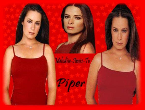 Présentation de Piper  ♥