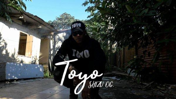 SHIZU - TOYO
