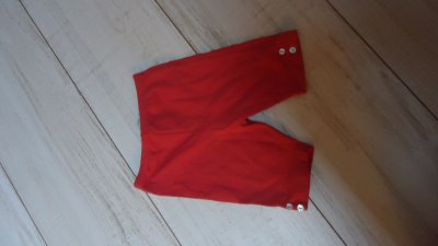 Le pantalon!!