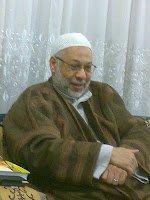 الشيخ / فوزى محمد أبوزيد