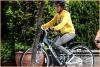 29 aout : Ashley & Scott faisant du vélo dans Vancouver