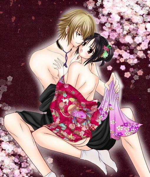 Notre Oni préféré :)