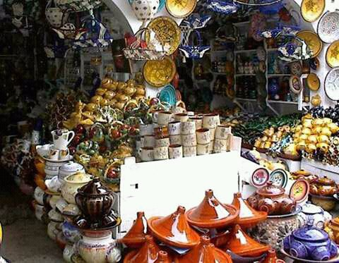 Le ceramique
